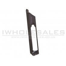 KWC P08 Luger Co2 Magazine for KMB-41DHN (KW-136-21Rnd)
