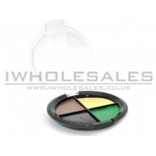 Face Paint (Round Box)
