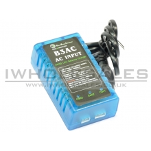 WE Charger for 2S to 3S LiPO 2 - 3 Cells Series (Balanced)