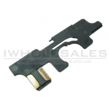 Guarder Anti-Heat Selector Plate for MP5 Series (GE-07-13)