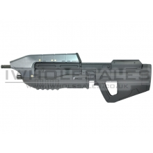CCCP Concept Assault Rifle AEG (With Digital Display) (Limited Edition)