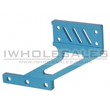 IPSC Mount for Micro (Blue)