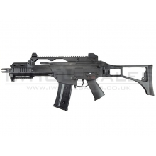 S&T G316 Sports Line AEG (Black - Inc. Battery and Charger - ST-AEG-12-BK)
