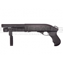 APS CAM870 AOW Magnum Shotgun (Co2 - Shell Ejecting - CAM870AOW - MKII)