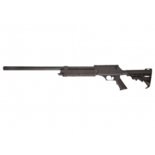Well MB06 Sniper Rifle (Upgraded Steel Parts - Black)