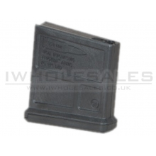 Ares Amoeba Striker Sniper Rifle Magazine (55 Rounds - AS-MAG-001)