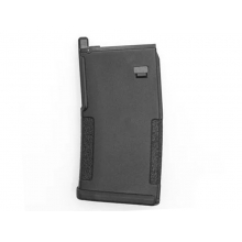 PTS By Magpul Enhanced Polymer Magazine LR for GBB (35 Rounds - Black)