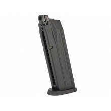 EMG Smith & Wesson M&P9 Gas Magazine (Licensed - 24 Rounds - Black)