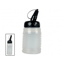 Element Stretch BB Bottle (2300 Rounds - Clear)