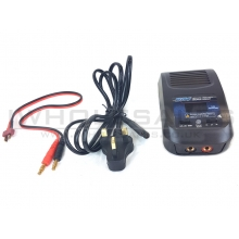 WE Charger for LiPo/LiFe/NiMH Charger