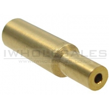 Abbey Gas Nozzle Extensions
