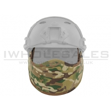 Emersongear Face Protection for Fast Helemts (Multicamo)