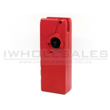 CCCP Cyclone M4 Speedloader (Red)