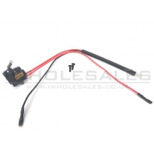 KWA ERG Trigger Assembly and Wiring Harness (VM4 Series - 199-1601-M3305)