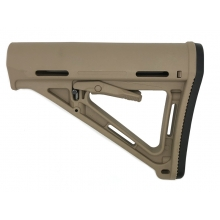 Emerson MP Style CTR Stock (Tan)