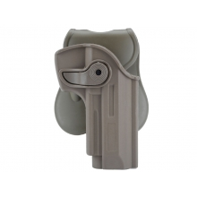 Big Foot M92 Quick Release Holster (Tan)