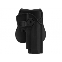 Big Foot M92 Quick Release Holster (Black)