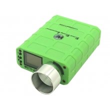 WE Pro Chronograph (Micro USB Rechargeable - Green)