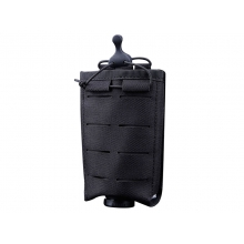 Big Foot Adaption Tactical Magazine Pouch (Black)