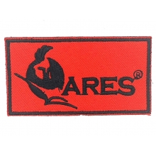 Ares x Amoeba Ares Patch (PATCH-E-001)