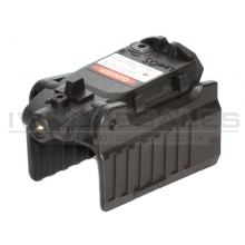 FMA 17 Series Rear Sight (Replacement) Laser Mount (F5014)